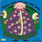 There Was an Old Lady Who Swallowed a Fly (Classic Books with Holes Board Book) Cover Image