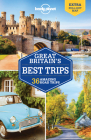 Lonely Planet Great Britain's Best Trips (Trips Country) Cover Image