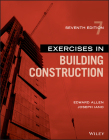 Exercises in Building Construction Cover Image