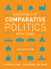 Essentials of Comparative Politics with Cases Cover Image