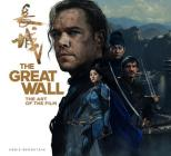The Great Wall: The Art of the Film Cover Image