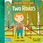 Little Poet Robert Frost: Two Roads Cover Image