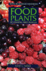 Food Plants of Coastal First Peoples Cover Image