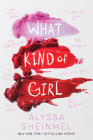What Kind of Girl Cover Image