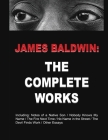 James Baldwin: The Complete Works Cover Image