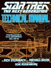 Technical Manual (Star Trek: The Next Generation) Cover Image