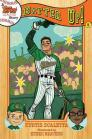A Topps League Story: Book Six: Batter Up! Cover Image