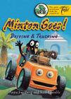 Minton Goes!: Driving and Trucking Cover Image