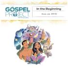 The Gospel Project for Preschool: Preschool Leader Kit Add-On DVD - Volume 1 in the Beginning, 10 Cover Image