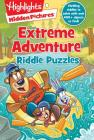 Extreme Adventure Riddle Puzzles (Highlights(tm) Hidden Pictures(r) Riddle Puzzle Pads) Cover Image
