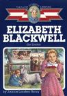 Elizabeth Blackwell: Girl Doctor (Childhood of Famous Americans) Cover Image