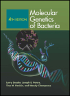 Molecular Genetics of Bacteria Cover Image
