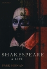 Shakespeare: A Life Cover Image
