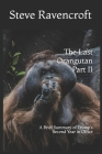 The Last Orangutan Part II: A Brief Summary of Trump's Second Year in Office Cover Image