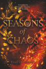 Seasons of Chaos (Seasons of the Storm #2) Cover Image