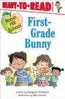 First-Grade Bunny: Ready-to-Read Level 1 (Robin Hill School) Cover Image