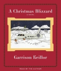 A Christmas Blizzard Cover Image
