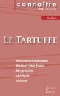 Fiche de lecture Le Tartuffe de Molière (analyse littéraire de référence et résumé complet) Cover Image