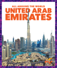 United Arab Emirates (All Around the World) Cover Image
