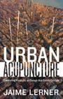 Urban Acupuncture Cover Image
