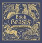 The Book of Beasts: Color & Discover Cover Image
