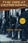 The Great Depression: America 1929-1941 Cover Image