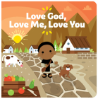 Love God, Love You, Love Me Cover Image