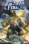 Fantastic Four by Dan Slott Vol. 1 Cover Image