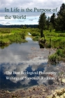 In Life is the Purpose of the World Cover Image