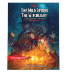 The Wild Beyond the Witchlight: A Feywild Adventure (Dungeons & Dragons Book) Cover Image