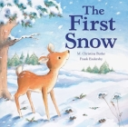 The First Snow Cover Image