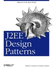 J2EE Design Patterns Cover Image