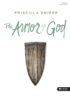 The Armor of God - Bible Study Book Cover Image