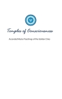 Temples of Consciousness: A Spiritual Guide for the Great Awakening-the Ascension Teachings for Right Now Cover Image