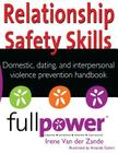 Relationship Safety Skills Handbook: Stop Domestic, Dating, and Interpersonal Violence with Knowledge, Action, and Skills Cover Image