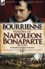 Memoirs of Napoleon Bonaparte: Volume 3-1813-1821 Cover Image