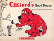 Clifford's Good Deeds (Vintage Hardcover Edition) Cover Image