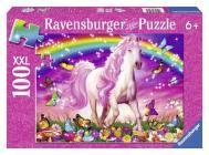 Horse Dream 100 Piece Gli-Puzz Cover Image