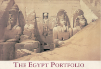 The Egypt Portfolio: Gift Edition Cover Image