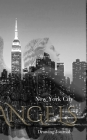 New York City Sexy Male Angesl writing Drawing Journal Cover Image