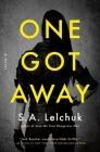 One Got Away: A Novel (Nikki Griffin #2) Cover Image