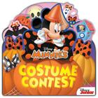 Minnie Minnie's Costume Contest Cover Image