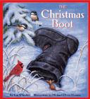 Christmas Boot Cover Image