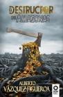 El destructor del Amazonas Cover Image