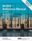 PPI Interior Design Reference Manual, 6th Edition – A Complete NCDIQ Reference Manual Cover Image