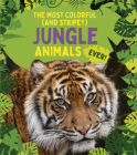 The Most Colorful (and Stripey) Jungle Animals Ever Cover Image