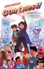 Con Quest! Cover Image