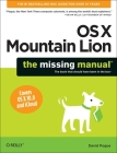 OS X Mountain Lion: The Missing Manual (Missing Manuals) Cover Image