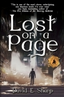 Lost on a Page Cover Image
