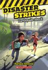 Earthquake Shock (Disaster Strikes #1) Cover Image
